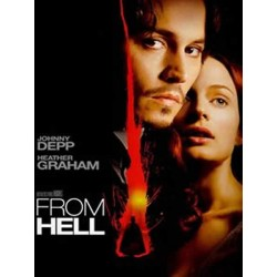 Affiche From hell