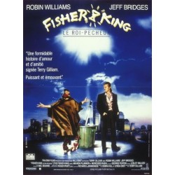 Affiche Fisher king