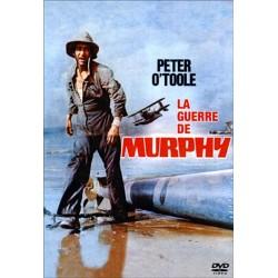 Affiche La guerre de Murphy
