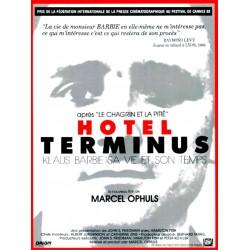 Affiche Hotel Terminus