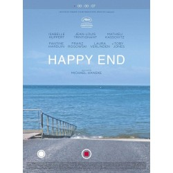 Affiche Happy end