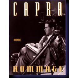 Affiche Hommage à Capra
