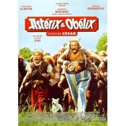 Affiche Astérix et Obélix...