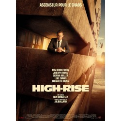 Affiche High rise