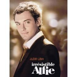 Affiche Irrésistible Alfie