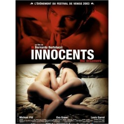 Affiche Innocents the dreamers