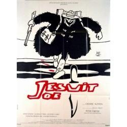 Affiche Jesuit Joe