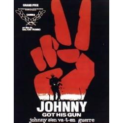 Affiche Johnny got his gun...