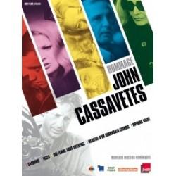 Affiche John Cassavetes...