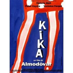 Affiche Kika