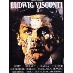 Affiche Ludwig, le...