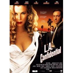 Affiche L.A confidential