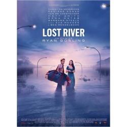 Affiche Lost river