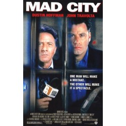 Affiche Mad city
