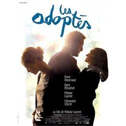 Affiche les Adoptés