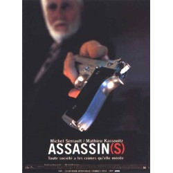 Affiche Assassin(s)