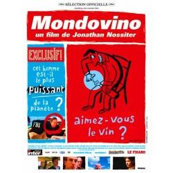 Affiche Mondovino