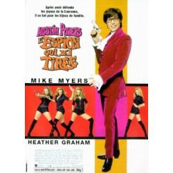 Affiche Austin Powers 2:...