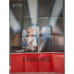 Affiche Onimaru