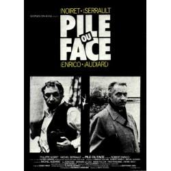 Affiche Pile ou face