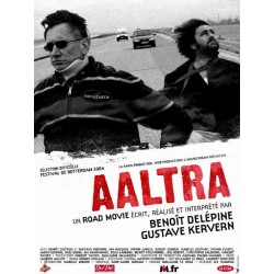 Affiche Aaltra