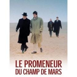 Affiche Le promeneur du...