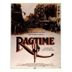 Affiche Ragtime