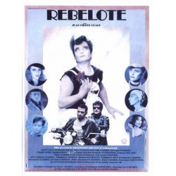 Affiche Rebelote
