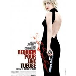 Affiche Requiem pour une...