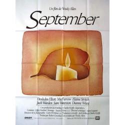 Affiche September