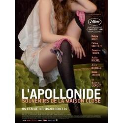 Affiche L'Apollonide