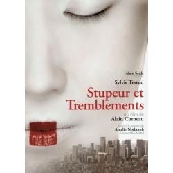 Affiche Stupeur et...