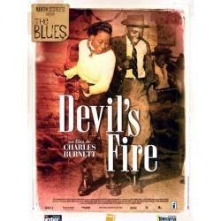 Affiche The Blues : Devil's...