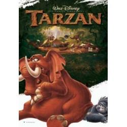 Affiche Tarzan