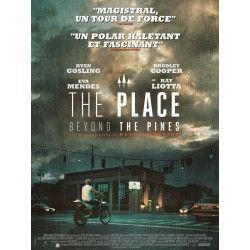 Affiche The place beyond...