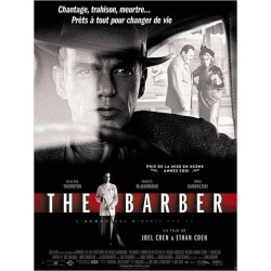 Affiche The Barber l'homme...