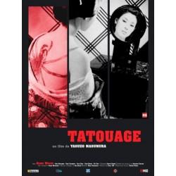 Affiche Tatouage