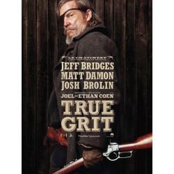 Affiche True grit