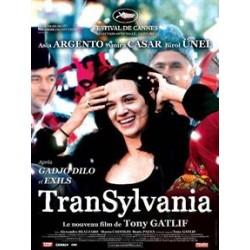 Affiche Transylvania