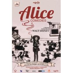 Affiche Alice comédies