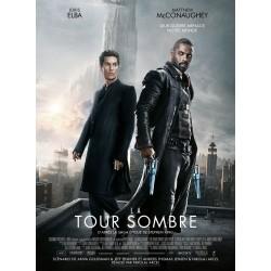 Affiche La tour sombre