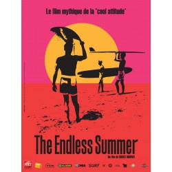 Affiche The endless summer