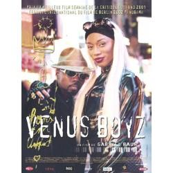 Affiche Venus boyz