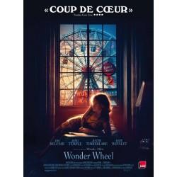 Affiche Wonder wheel