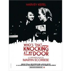 Affiche Who's knocking at...