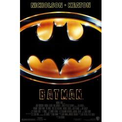 Affiche 60x40cm - Batman