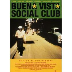 Affiche 60x40cm - Buena...