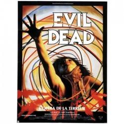 Affiche 60x40cm - Evil dead