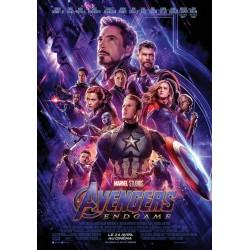 Affiche 60x40cm - Avengers...
