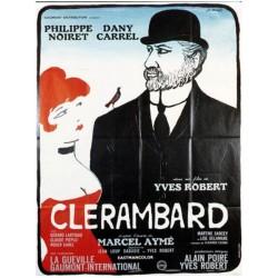Affiche Clerambard